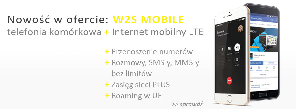 W2S-Mobile